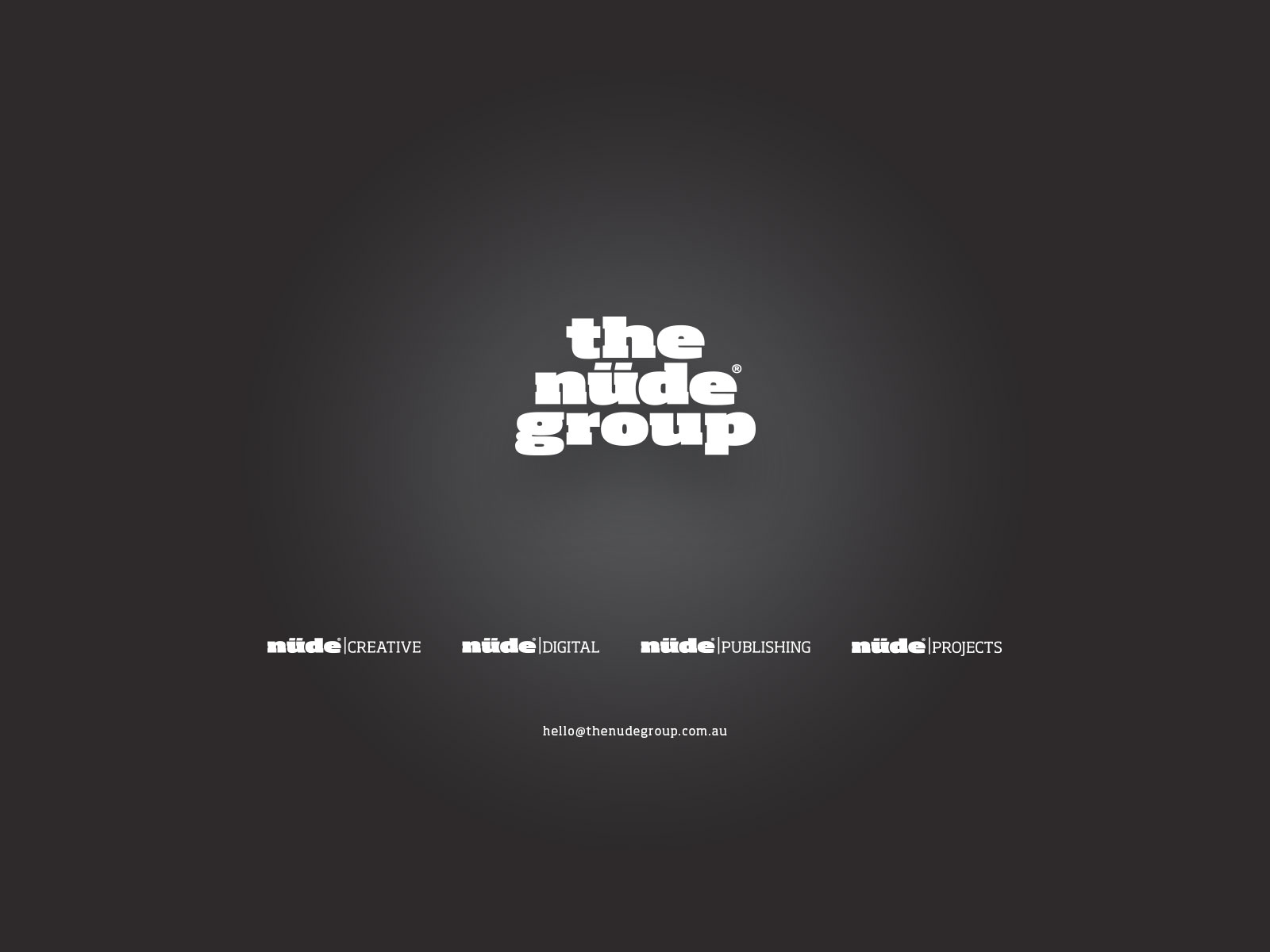 The Nude Group Site Coming Soon